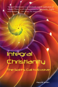 Integral Christianity by Paul Smith