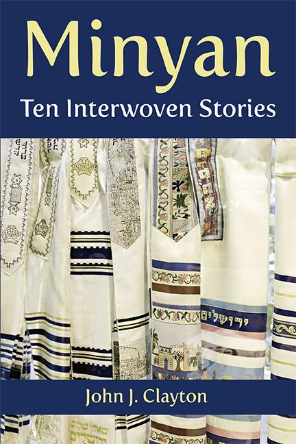Minyan:Ten Interwoven Stories