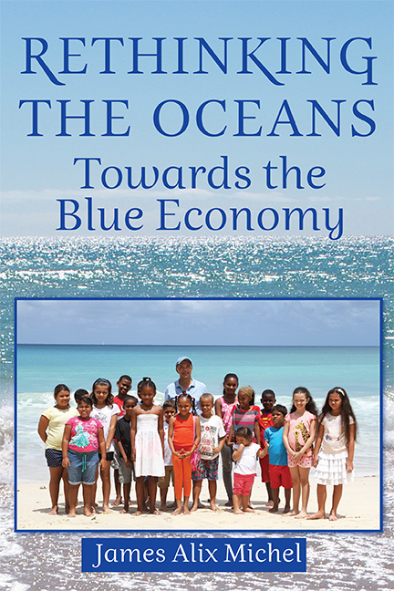 Rethinking the Oceans: Towards the Blue Economy (paperback)