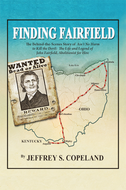 "Finding Fairfield: The Behind the Scenes Story of ""Ain't No Harm to Kill the Devil"""