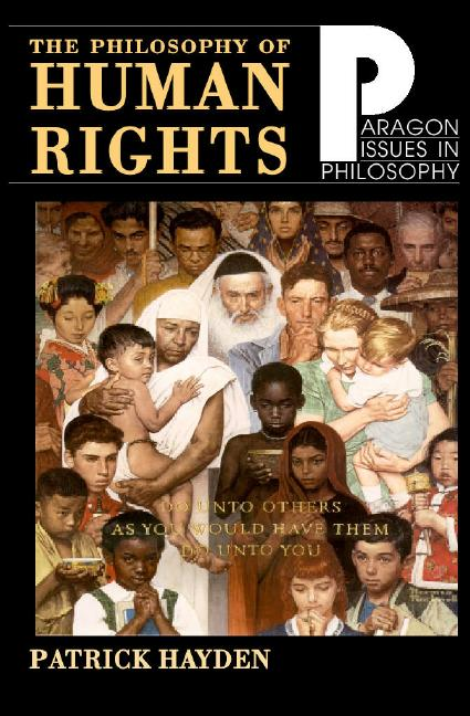 Philosophy of Human Rights: Readings in Context