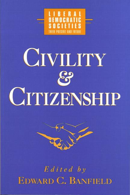 Civility & Citizenship