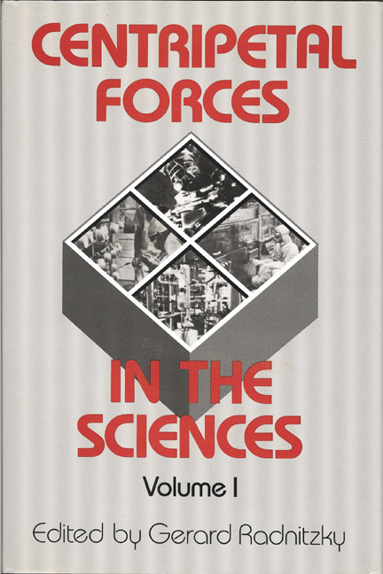 Centripetal Forces in the Sciences, Vol 1