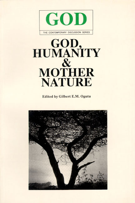 God, Humanity & Mother Nature