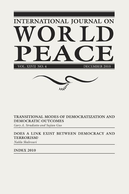 IJWP, 27:4, December 2010, pdf