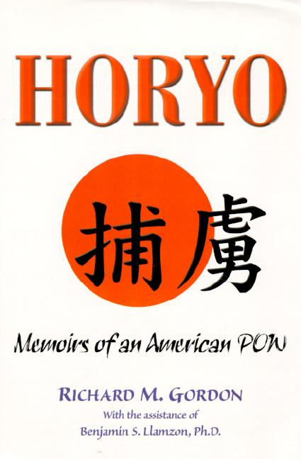 Horyo: Memoirs of an American POW