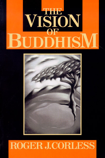 Vision of Buddhism, The: The Space Under the Tree