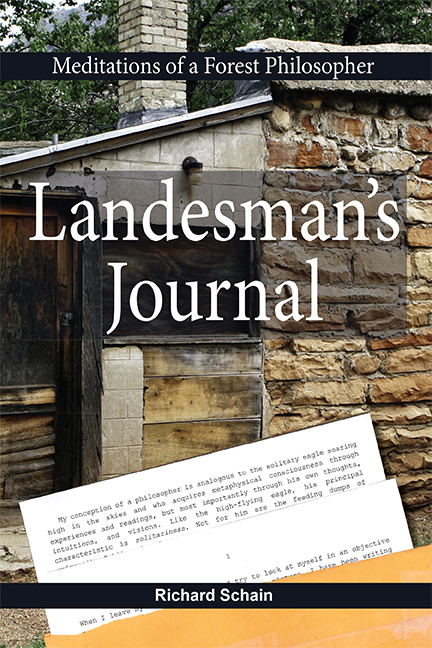 Landesman's Journal: Meditations of a Forest Philosopher