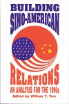 Building Sino-American Relations